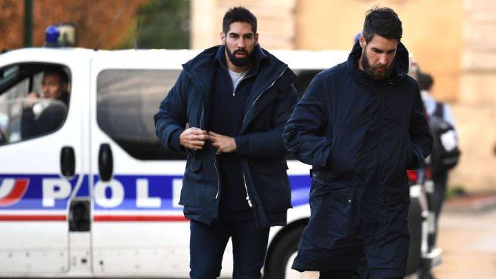 Žestoke kazne za braću Karabatić i Mladena Bojinovića