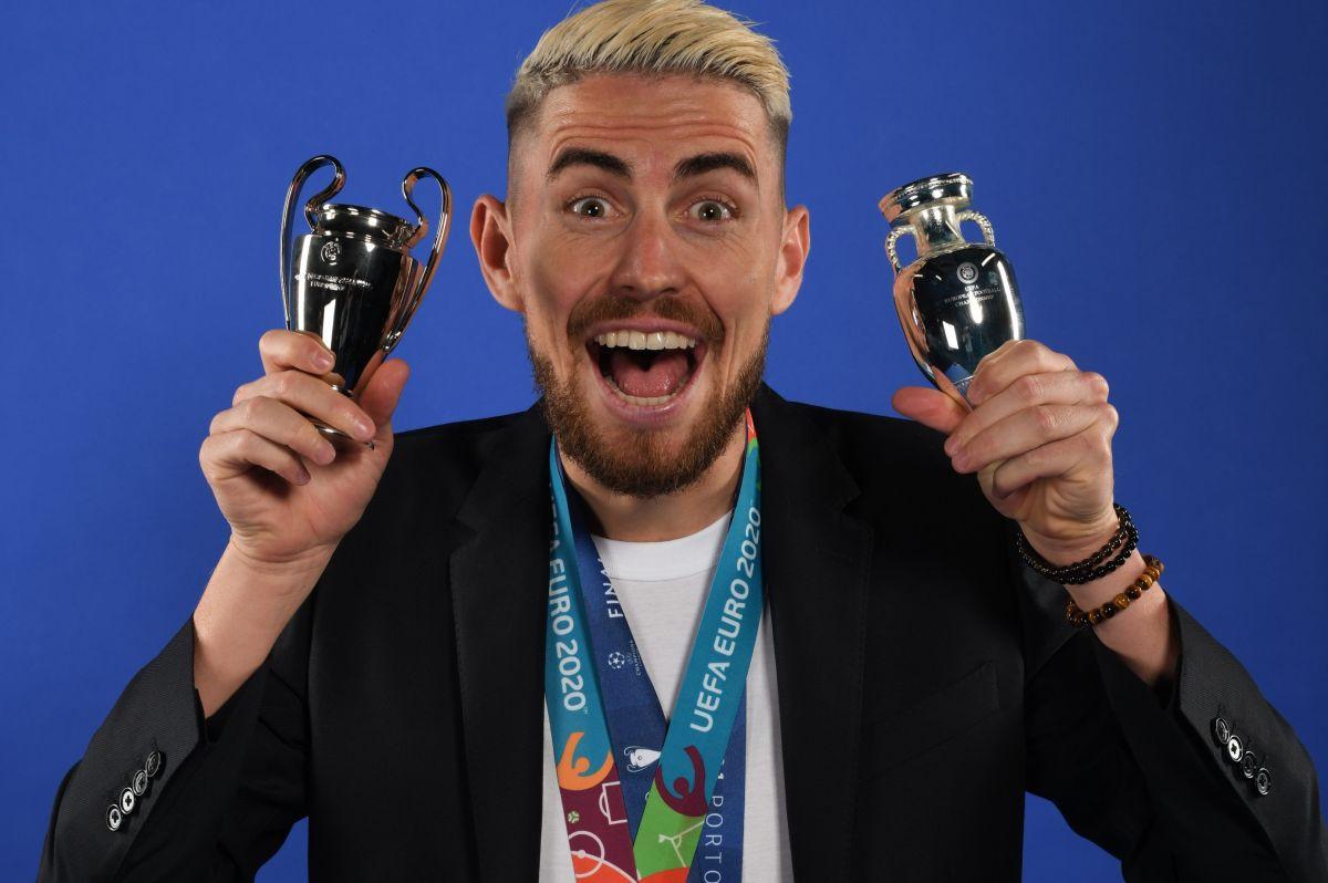 UEFA dodijelila individualne nagrade: Jorginho je najbolji igrač Evrope