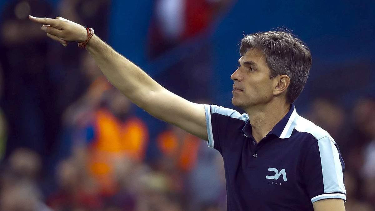 Leganes predstavio novog trenera
