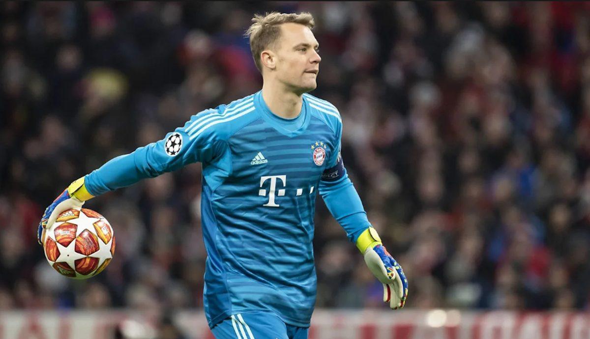Bayern ostao bez Manuela Neuera