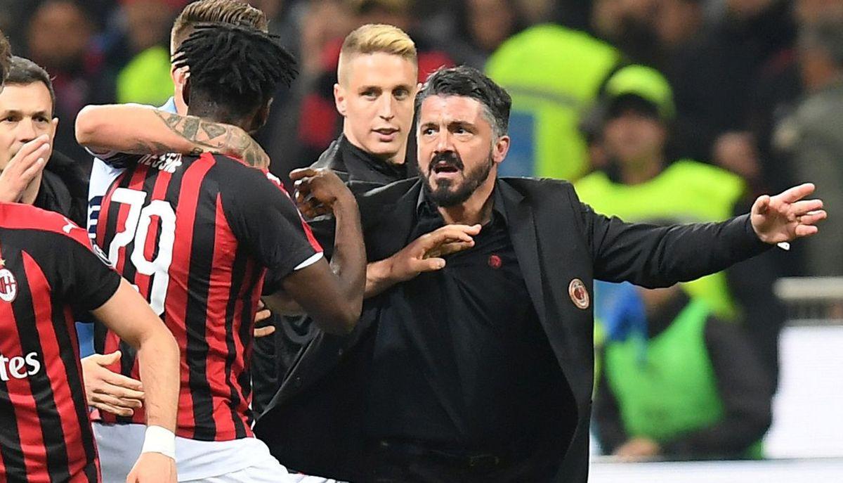 Gattuso jučer napustio Milan, a već danas pronašao novi posao