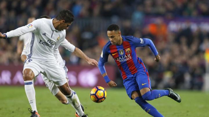 """""""Ne smatram da će biti izdaja ukoliko Neymar ode u Real Madrid"""""""