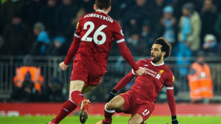Veliki problemi za Liverpool
