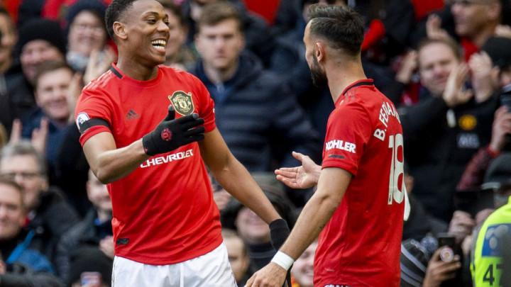 Manchester United razbio Watford