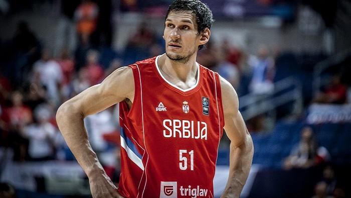 Boban Marjanović izabrao idealnu petorku Srbije svih vremena