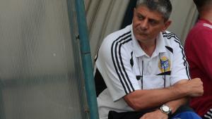 FK Slavija dobio novog trenera: Vratio se Gutović