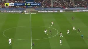 Rekordna brzina Mbappea: Nadmašio je Bolta protiv Monaca