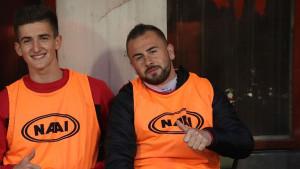 Sabit Alispahić ponovo na Mračaju