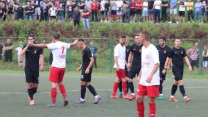 Najveća pobjeda u historiji kluba: NK Fortuna nakon jedanaesteraca savladala NK Čelik
