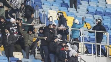 UEFA kaznila Bešiktaš i Dinamo Kijev