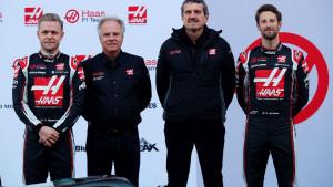 Grosjean i Magnussen napuštaju Haas na kraju sezone