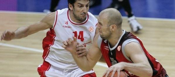 Bajramović 11 poena