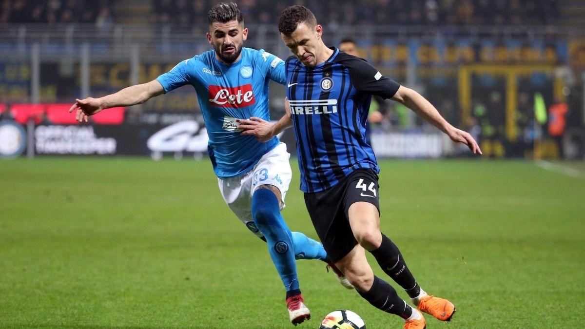 Napoli ostaje bez daha u borbi za Scudetto