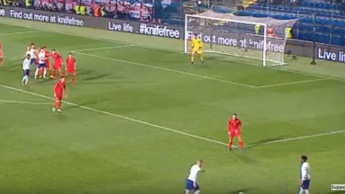 Keane i Barkley preokrenuli rezultat u Podgorici