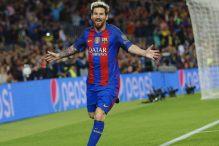 Jorge Messi izigrao Barcelonu, Leo pred odlaskom?