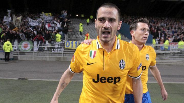 Bonucci: Ništa više nije bilo isto nakon te utakmice
