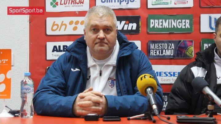 Razišli se NK Vitez i Ivica Bonić