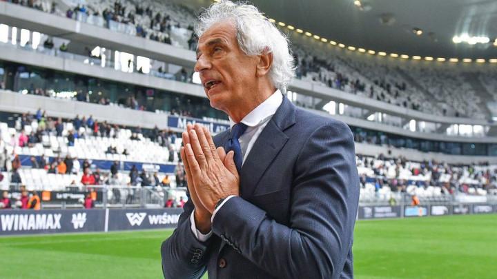 Halilhodžić: Nijedan drugi klub ne bih preuzeo u ovakvoj situaciji