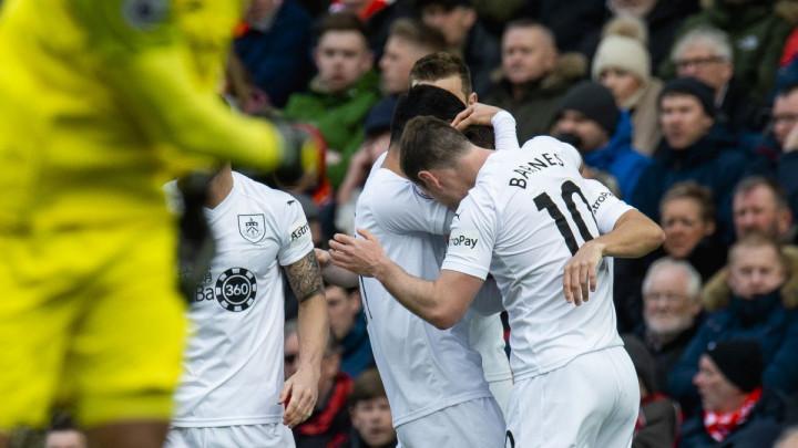 Pobjeda Burnleyja na gostovanju kod Southamptona
