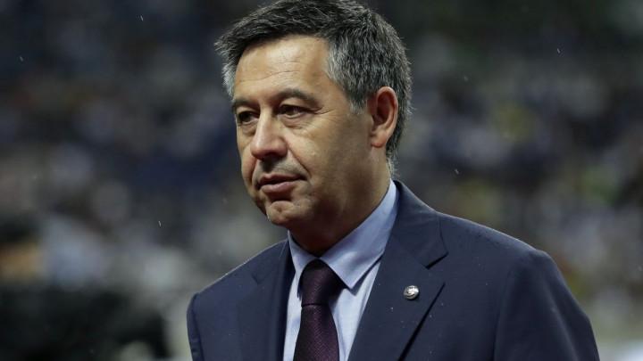 Bartomeu: Nije fer što VAR u Španiji radi samo za jedan klub