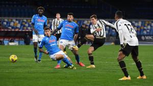Konačno poznat termin derbija Juventus - Napoli