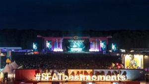 SEAT podržava  muzički festival  Lollapalooza  u Parizu i Berlinu