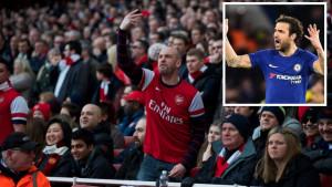 FIFA 19 je prerealna, a to će vam dokazati navijači Arsenala i Cesc Fabregas