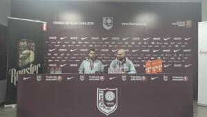 Krste Velkoski produžio ugovor sa FK Sarajevo