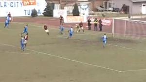 Nurković napravio nevjerovatnu grešku i poklonio drugi gol Sarajevu