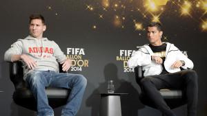 Bez Lionela Messija i Cristiana Ronalda: Najvrijedniji tim svijeta!