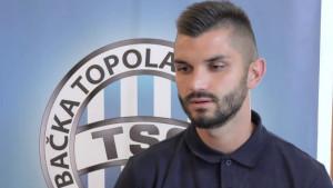 FK Radnik doveo pojačanje u veznom redu