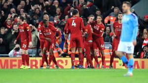 Van Dijk objasnio zašto nije slavio prvi gol protiv Cityja