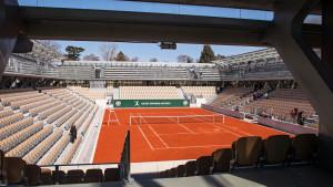 Određen je termin Roland Garrosa, igrat će se pred publikom