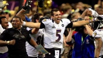 Super Bowl: Ravensi do drugog naslova!