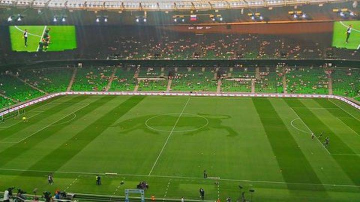 Zavidi im i Leicester: Ovako izgleda teren u Krasnodaru!