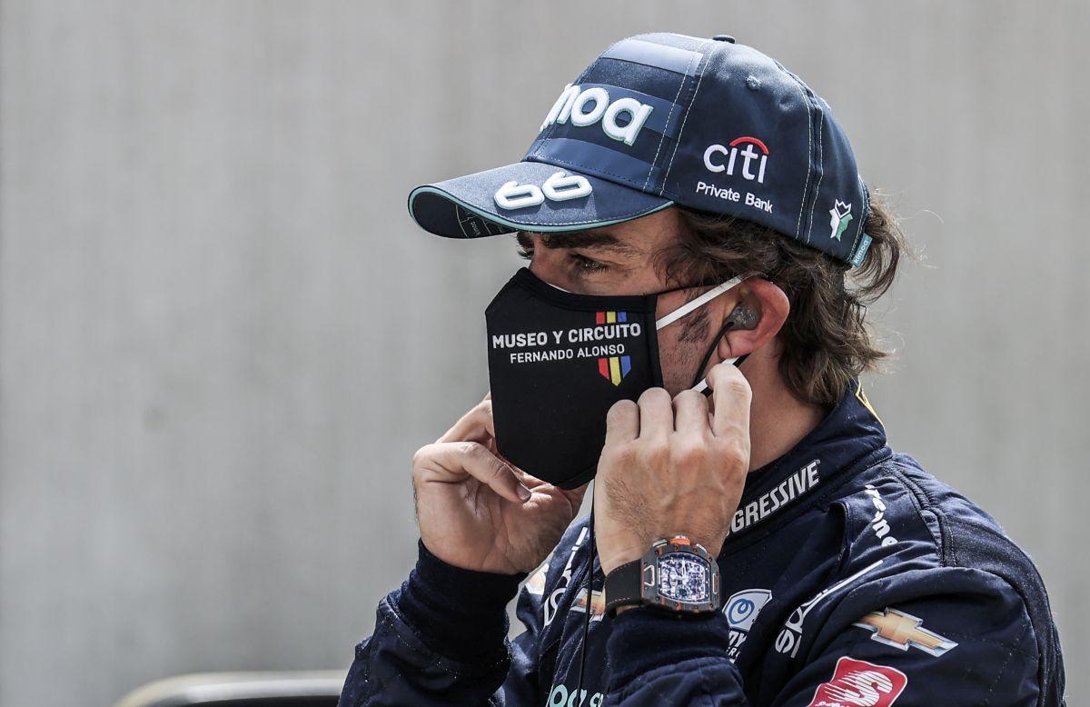 Fernando Alonso doživio tešku saobraćajnu nesreću