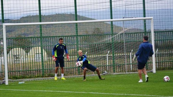 Adis Nurković debitovao za reprezentaciju Kosova
