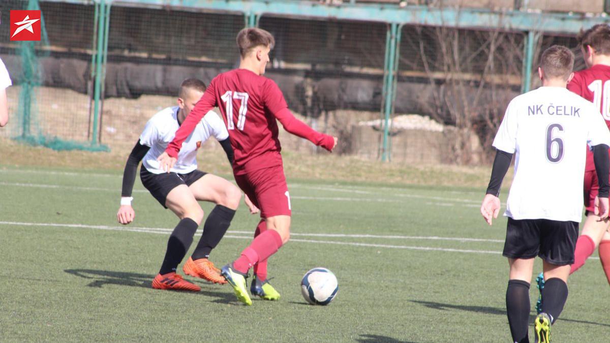 FK Sarajevo na pogon rezervista u drugom dijelu slomio otpor NK Čelik