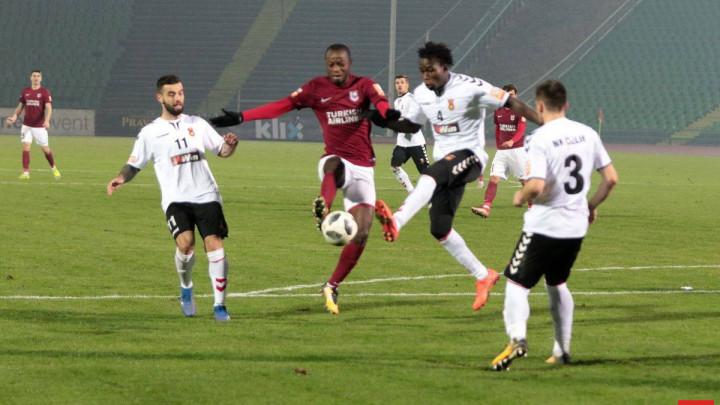 Joachim Adukor nije želio produžiti ugovor sa FK Sarajevo