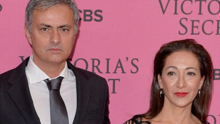 Mourinhovo srce pripada samo jednoj ženi: Ko je Matilde Faria?