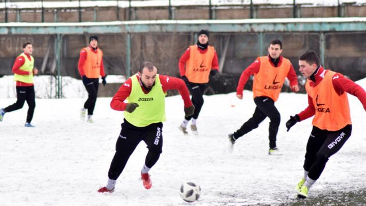 NK Čelik sutra putuje za Antaliju, prvi protivnik ukrajinska Zorya