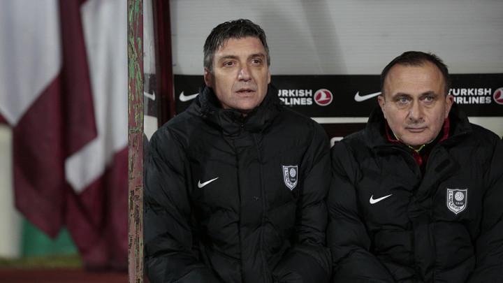 Hoće li Marinović biti dobar domaćin svom velikom prijatelju?