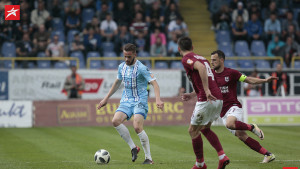 Denis Žerić novo ime na pozivci FK Željezničar?