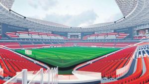 Kinezi na Balkanu grade stadion vrijedan do 105 miliona eura