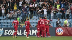 Kakav šok: Odbrana Zmajeva je izdržala samo četiri minute...