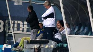 Očekivan potez Osima na poluvremenu