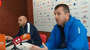 Starčević: Zrinjski je ipak i pored krize bolji tim, Žižović: Bolje smo se snašli na teškom terenu