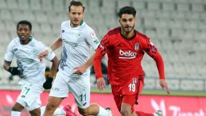 Besiktas nakon penala eliminisao Konyaspor