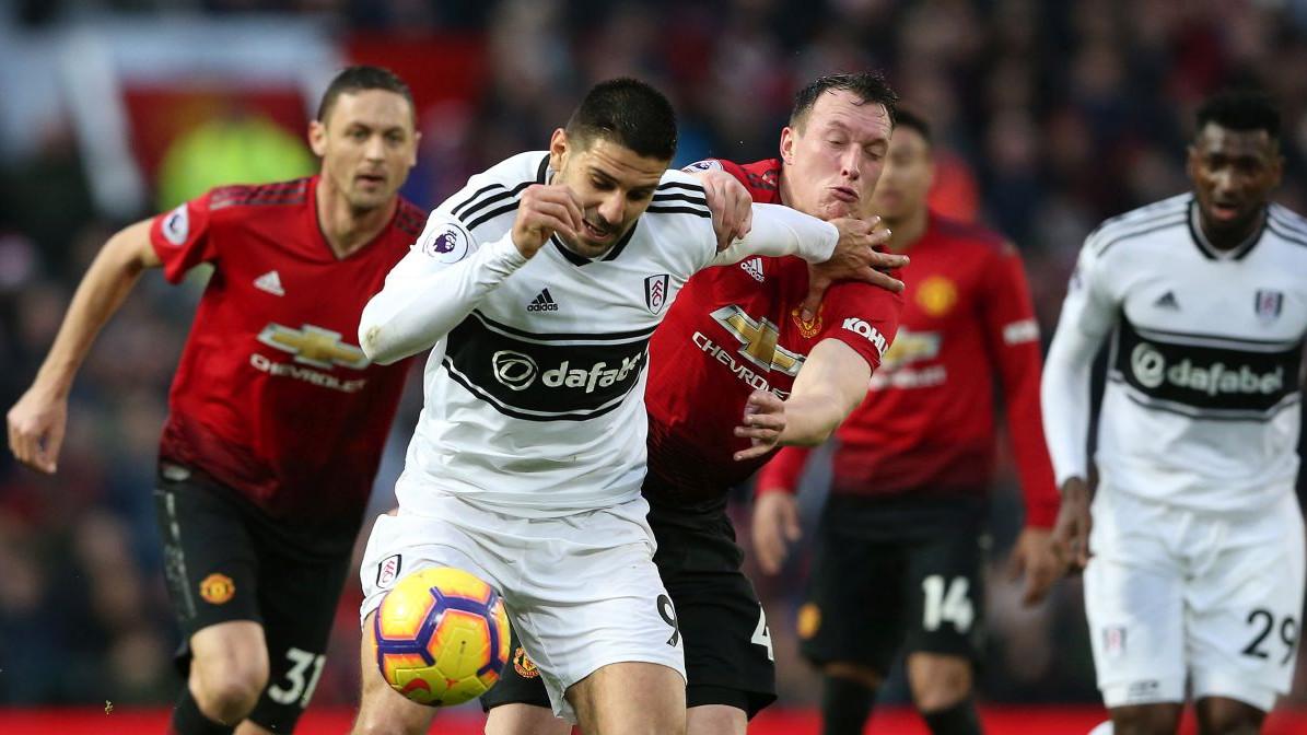 Fulham za Mitrovića odbio ponudu od 55 miliona eura