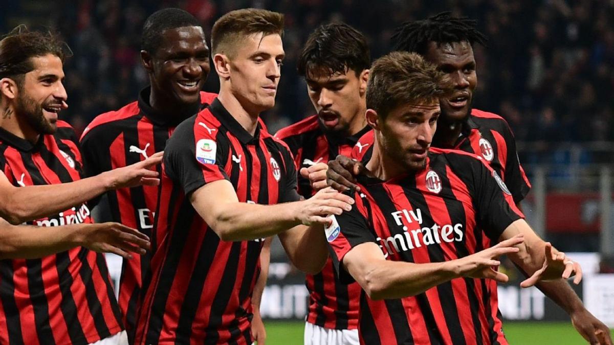 Dobre vijesti za Milan pred veliki derbi s Interom